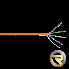 NETLAN EC-UU004-5E-LSZH-OR-1