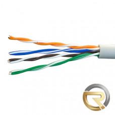 SUPRLAN Light UTP 5e 4x2xAWG25 Cu PVC In. 305м