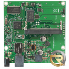 Mikrotik RB411GL