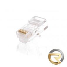 NETLAN EC-UP8P8C-5E-003-TR-1000