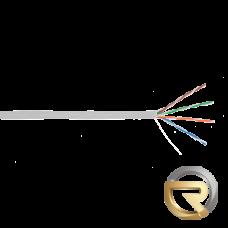 NETLAN EC-UU004-5E-PVC-GY