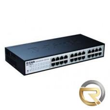 D-LINK DES-1100-24/A2A