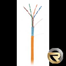 NETLAN EC-UF004-5E-LSZH-OR