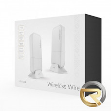 MikroTik Wireless Wire