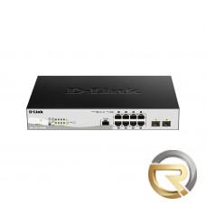 D-LINK DGS-1210-10P/ME/A1A