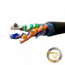 SUPRLAN Long Ethernet FTP 5e 4x2x0,64 Cu PE Out. 500м