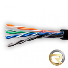 SUPRLAN Light UTP 5e 4x2xAWG25 Cu PE Outdoor 305м