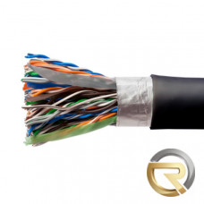SUPRLAN FTP 5e 50x2xAWG24 Cu PE Out. 305м