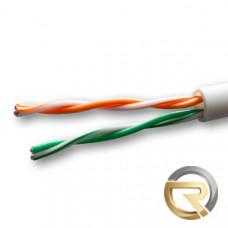 SUPRLAN Light UTP 5e 2x2xAWG25 Cu PVC In. 500м