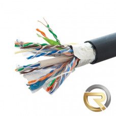SUPRLAN FTP 5e 25x2xAWG24 Cu PE Out. 305м