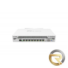 Mikrotik CCR1009-7G-1C-1S+PC