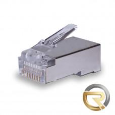 Коннекторы 8P8C FTP 5e 50U (RJ-45) уп. 100шт